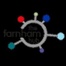 The Farnham Business Hub   logo