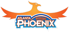 Atlanta Phoenix Women's Football logo