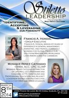 Stiletto Leadership - Identifying, Accepting &...