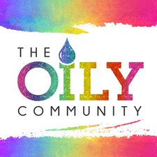 Oily Community Team logo