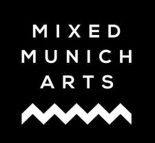 MMA - Mixed Munich Arts logo
