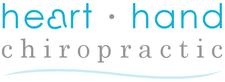 Heart & Hand Chiropractic logo
