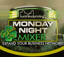 St. Patrick's Day Monday Night Business Mixer