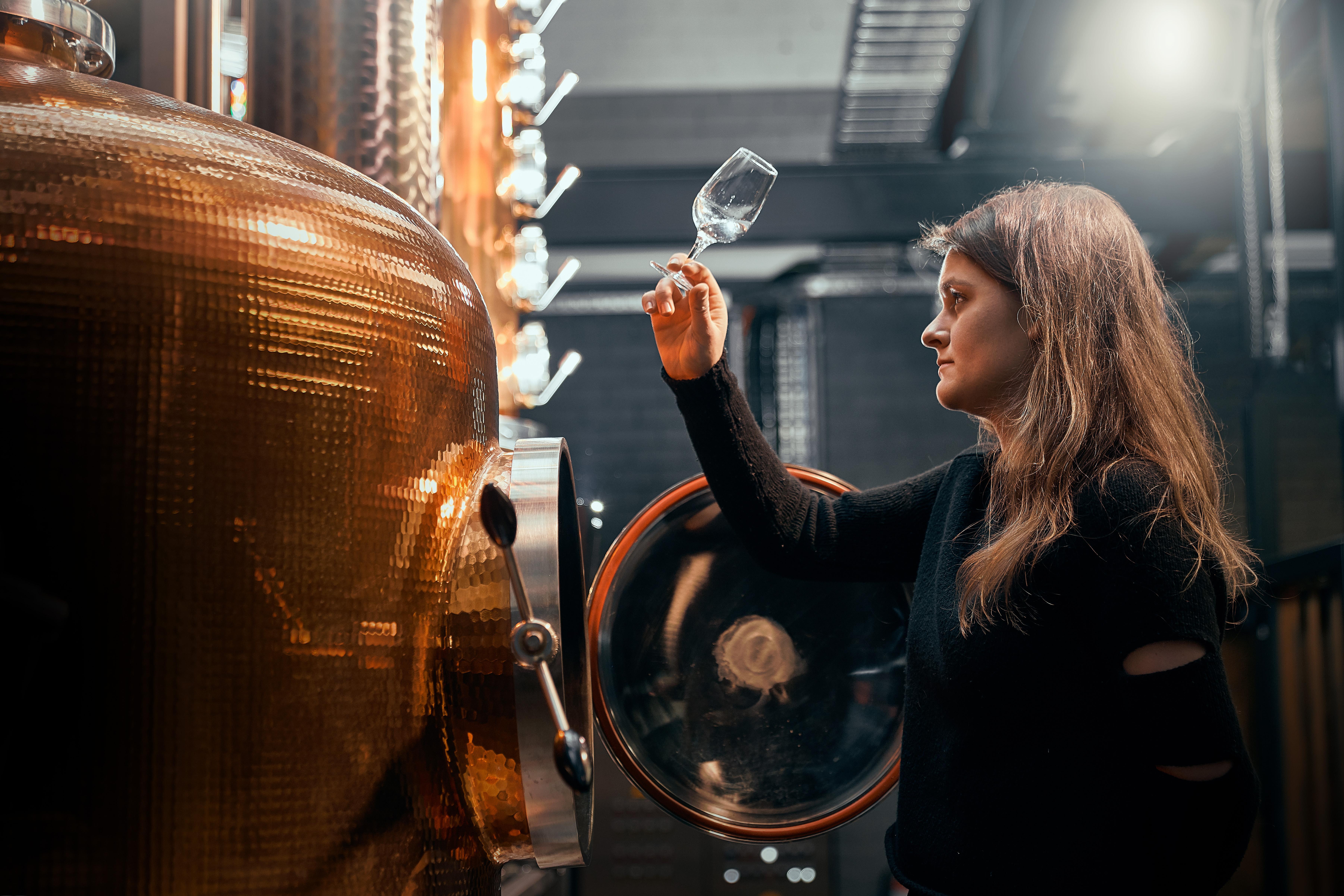 Brogan's Way Gin Master Class
