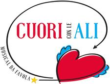 Cuori con le Ali & Teatro Guanella logo