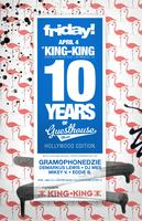 10 Years of Guesthouse Music - Hollywood Edition