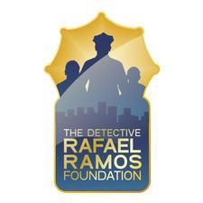The Detective Rafael Ramos Foundation  logo