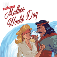 Gauchito Gil: MALBEC WORLD DAY