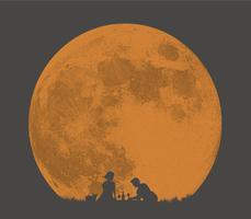Harvest Moon Supper