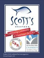 Scott's Seafood SJ Community Partnership Mixer...