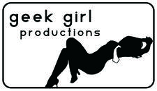 Geek Girl Productions logo