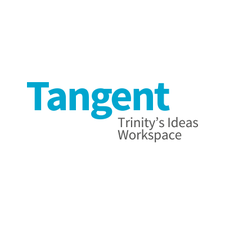 Tangent   Trinity Ideas Workspace  logo