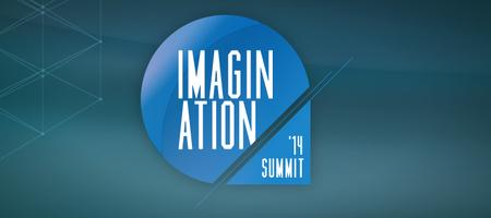 Imagination Summit 2014