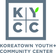 Koreatown Youth and Community Center (KYCC) logo