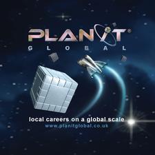 PLANit Global logo