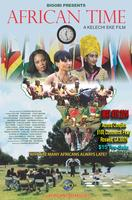 """•★•""""AFRICAN TIME: THE MOVIE PREMIERE IN ATLANTA MAY..."""