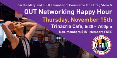 Gay And Lesbian Chamber Baltimore