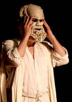 Socrates Now - Griffith Duncan Theatre