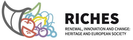 RICHES Workshop in Barcelona - Building the project's...