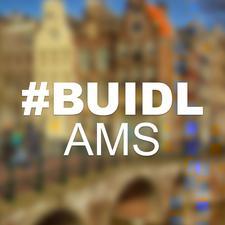 #BUIDL AMS logo