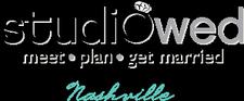StudioWed Nashville  logo