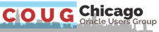 Chicago Oracle Users Group logo