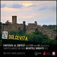 InstaTER #myER_dolcevita @ Castell'Arquato