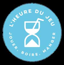 L'Heure du Jeu logo