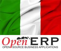 "OpenERP Tour - ""Discover our integrated business apps""..."