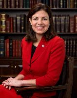 McConnell Center hosts US Sen. Kelly Ayotte (R-NH)