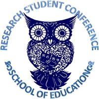 5th Annual Research Student Conference, School of...