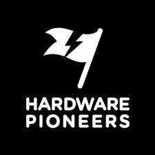 HARDWARE PIONEERS logo