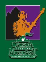 Osceola Heritage Music Festival 2014 Featuring...