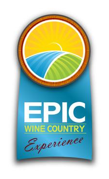 EPIC Wine Country logo
