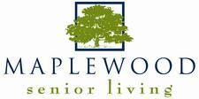 Maplewood Senior Living logo