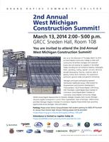 2nd Annual West Michigan Construction Summit