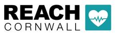 REACH Cornwall Care & Health Forum (delivered by Truro & Penwith College, part-funded by the European Social Fund) logo