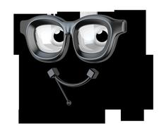 MisterClipping.com logo