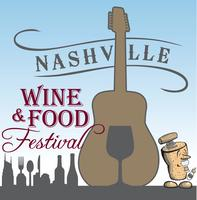 The Inaugaral Nashville Wine & Food Festival
