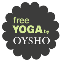 Free Yoga by Oysho - Madrid 2014