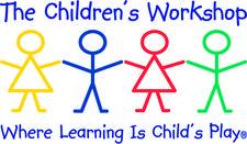 The Children's Workshop Professional Development logo