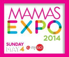 Mamas Expo 2014
