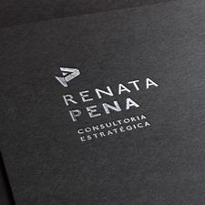 Renata Pena logo