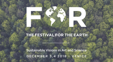Festival for the Earth logo