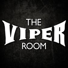 The Viper Room logo