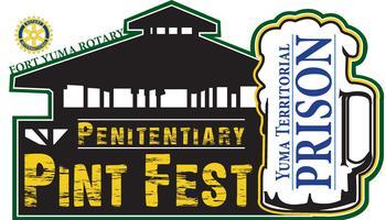 Penitentiary Pint Fest