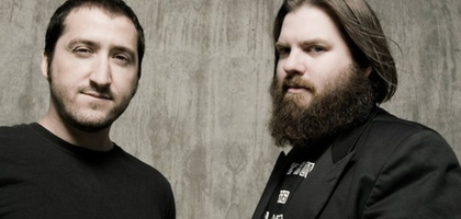 Cat's Cradle Presents - Pinback