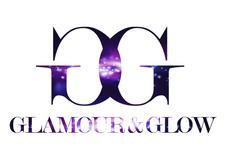 Glamour and Glow logo