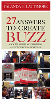 #27Answers to Create Buzz with a Book March 27th for...