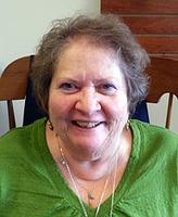 Meet with Psychic, Rev. Pat Beers for a Reading